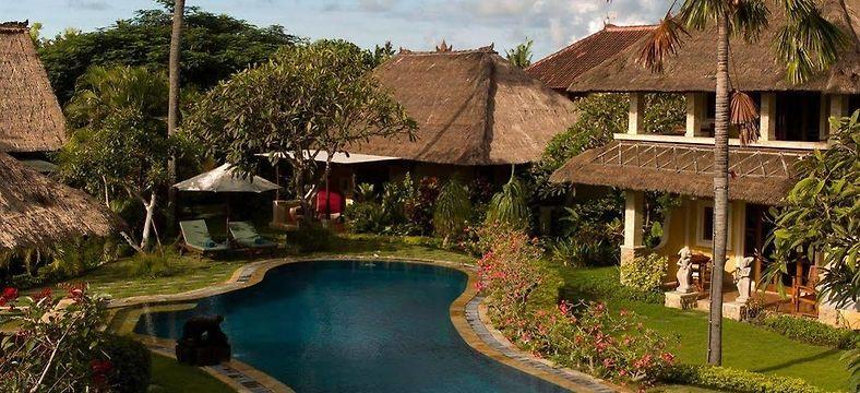 Hotel Rumah Bali Nusa Dua Bali